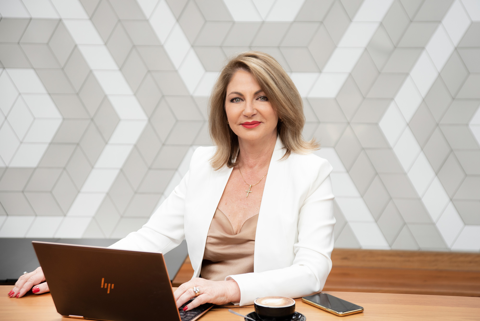 Sevva Nelson - Director - IRIS IT